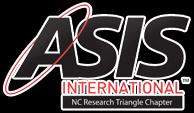 ASIS Chapter 119 logo