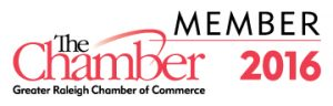 The Greater Raleigh Chamber of Commerce