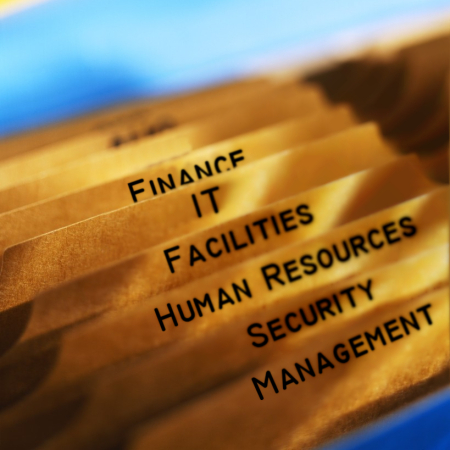 files of departments