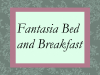 fantasia bed and breakfast