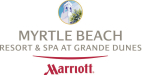 marriott grand dunes logo