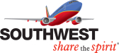 Southwest Share the Spirit Logo.