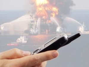BP texting