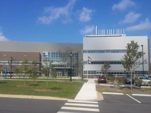 NC state lab