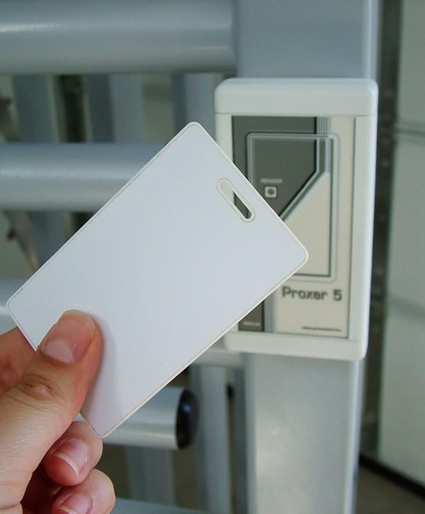 access control - prox reader