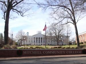 Mitchell Community College