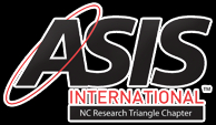 ASIS Chapter 119 logo