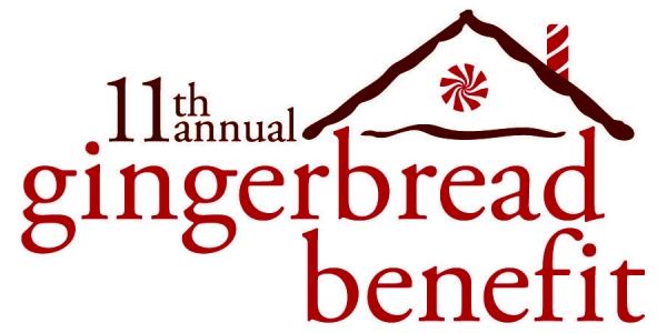 Gingerbread Benefit