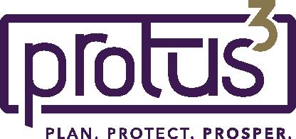 Protos3 logo