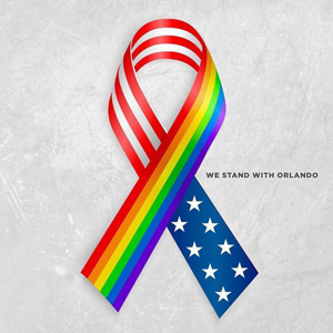 Ribbon for Orlando
