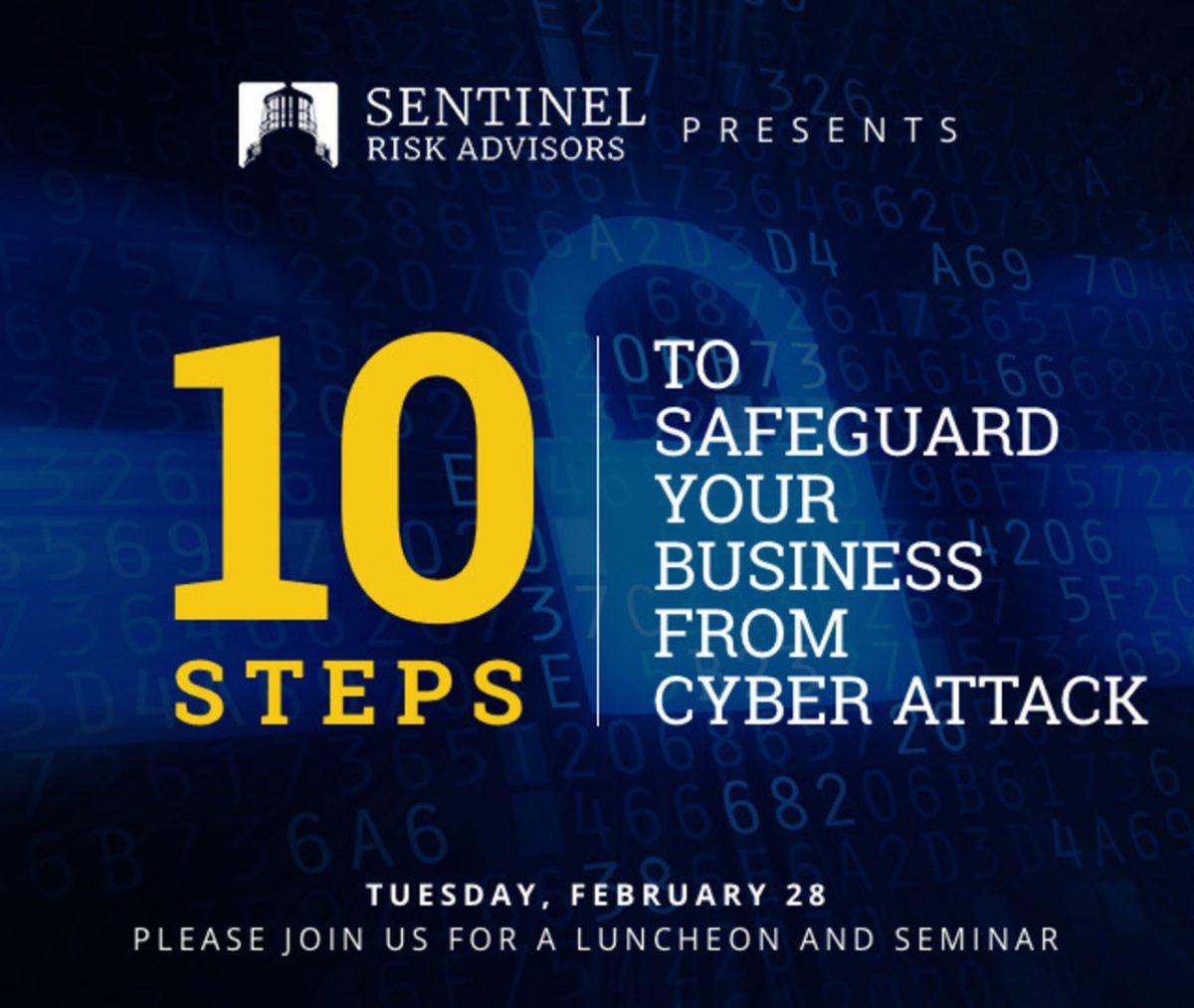 cyber attack seminar