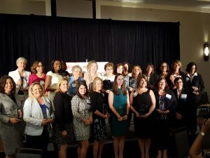 Women in Business award ceremony 2017