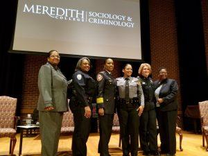 celebrating women in law enforcement