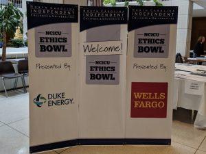 Ethics Bowl 2018