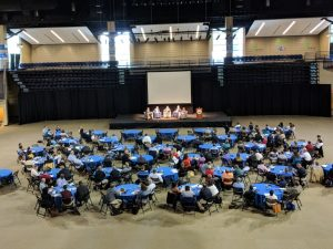 UNC safety and security conference