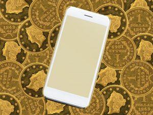 technology gold rush