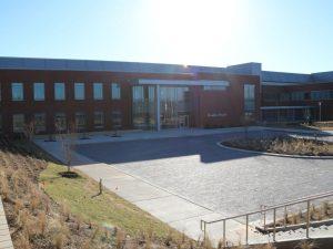 New Broughton Hospital